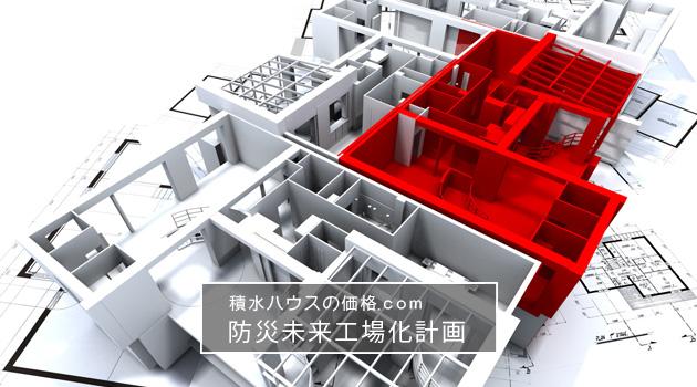 防災未来工場化計画